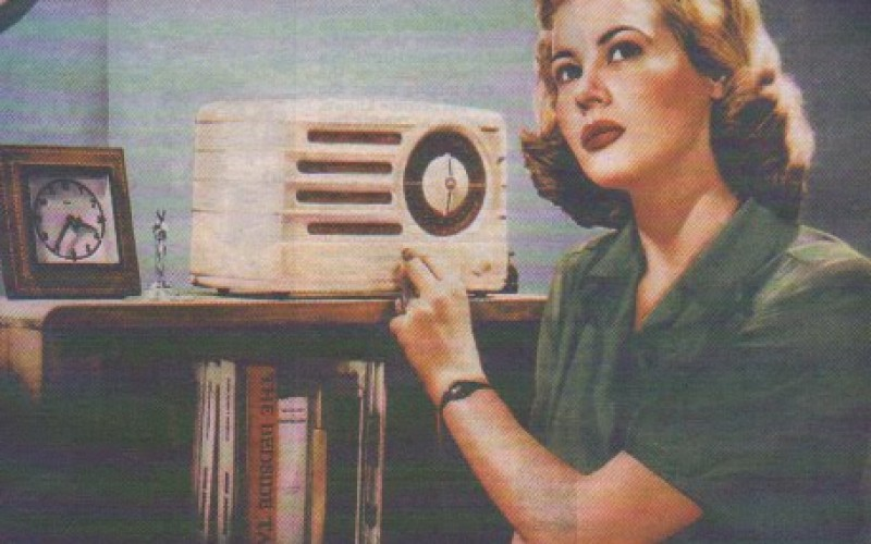 RADIO PARADA, czyli NAJLEPSZE STACJE INTERNETOWE