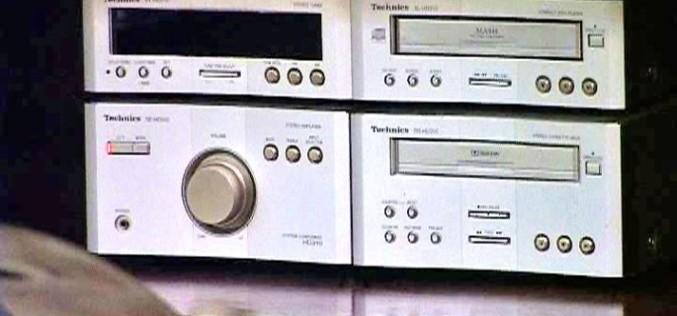 SYSTEM AUDIO TUSKA