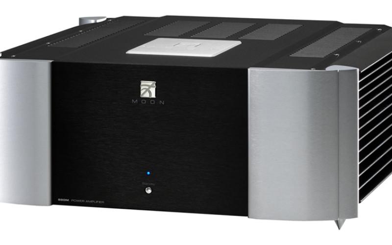 SIMAUDIO MOON 880M & 850P