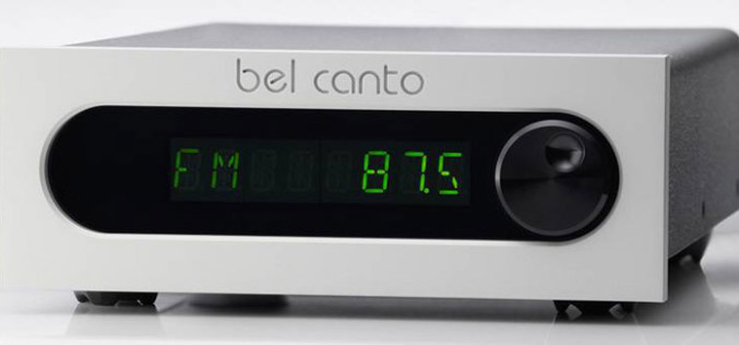 BEL CANTO FM1
