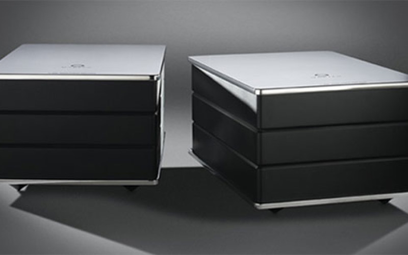 MARTEN M-AMP MONO POWER AMPLIFIER