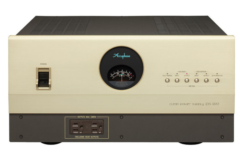 ACCUPHASE PS-1220