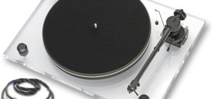PRO-JECT 2 EXPERIENCE BASIC+