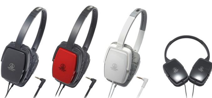 AUDIO TECHNICA ATH-SQ 505