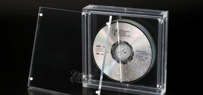 EXTREME HARD GLASS CD