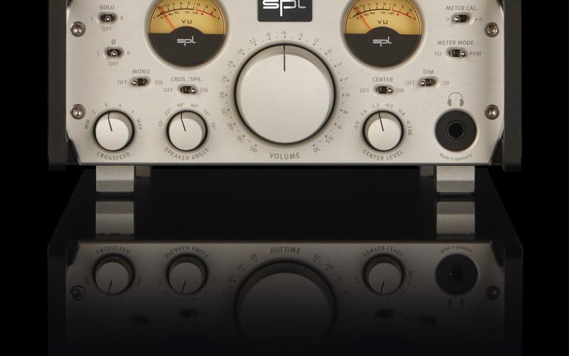 PROFI TOFFI vol. 1: SPL PHONITOR