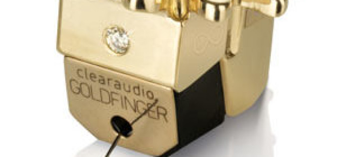 CLEARAUDIO GOLDFINGER STATEMENT