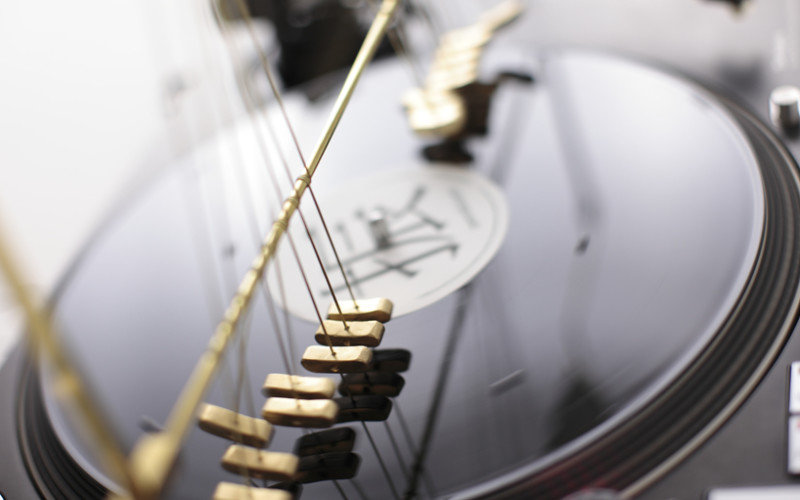 PENDULUM SOUND MACHINE