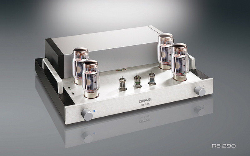 OCTAVE RE290