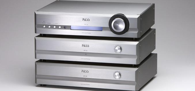 PASS XP 30