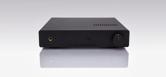 NUFORCE DAC 9
