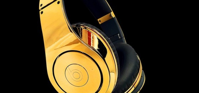 DR DRE BEATS STUDIO COLLECTORS SERIES