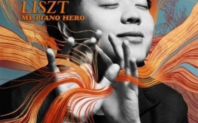 LANG LANG: LISZT – MY PIANO HERO