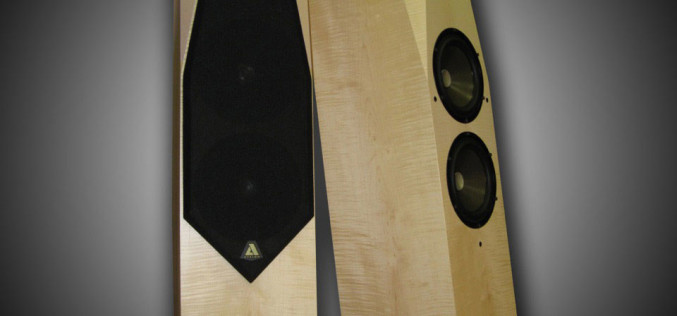 AVALON ACOUSTICS IDEA
