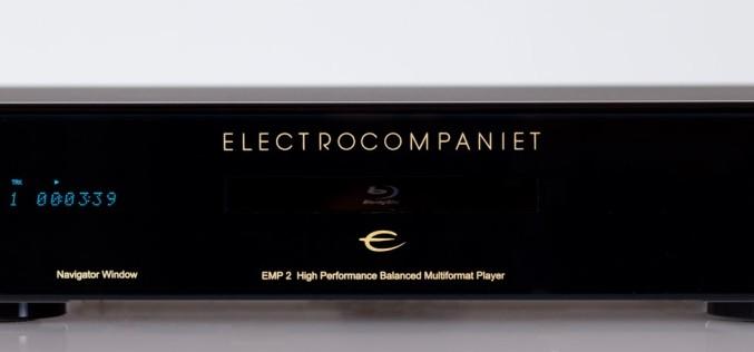 ELECTROCOMPANIET EMP2