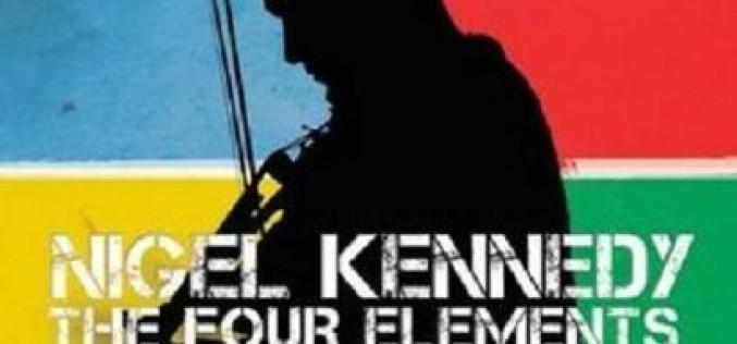 NIGEL KENNEDY: THE FOUR ELEMENTS