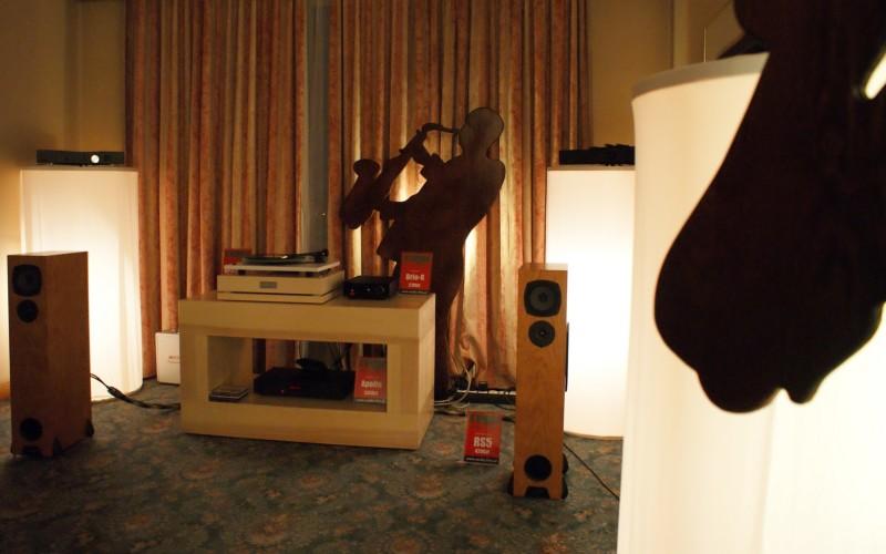 AUDIO SHOW 2011 – NAJLEPSZE SYSTEMY