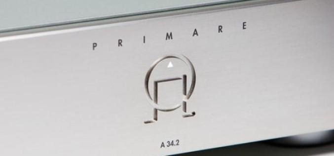 PRIMARE PRE 32 & A 34.2
