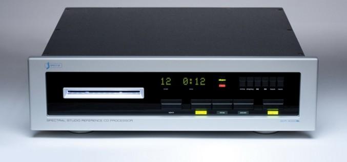 SPECTRAL SDR 4000SL