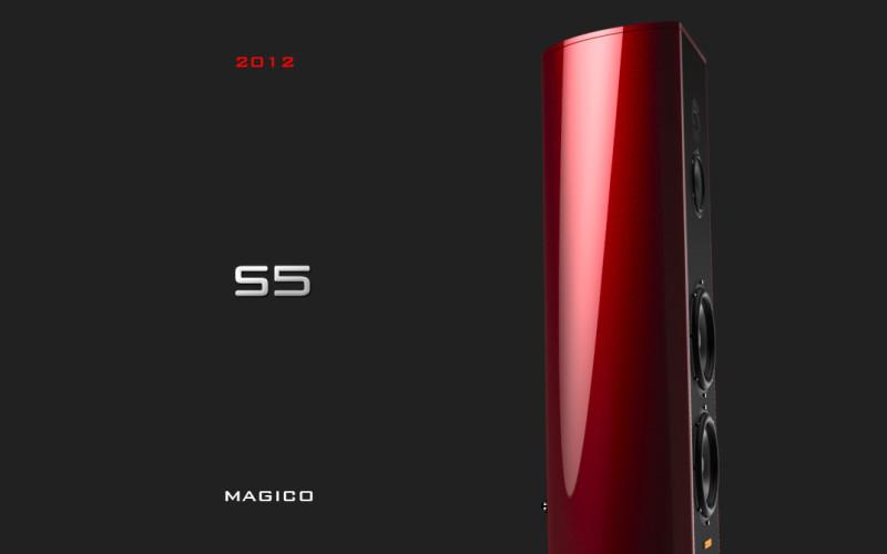 MAGICO S5