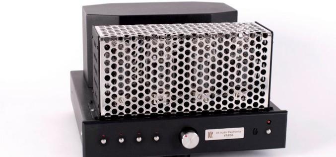 KR AUDIO ELECTRONICS VA900 & VA885