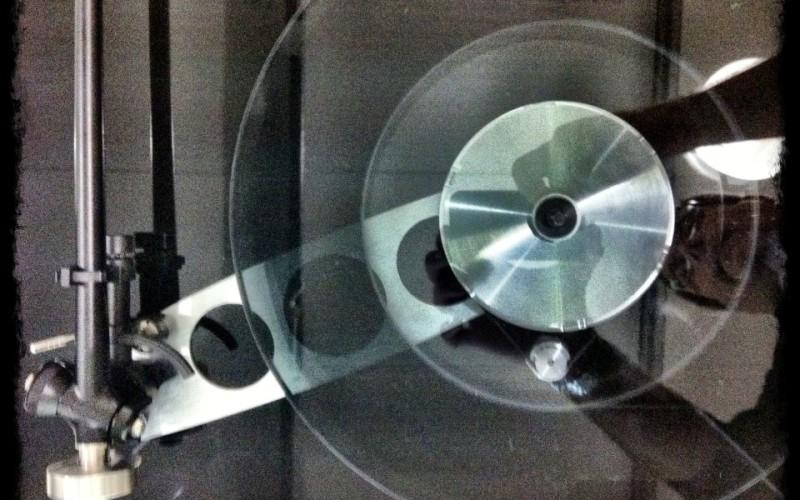 REGA RP6 & APOLLO-R CD PLAYER
