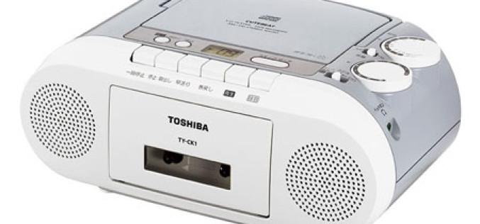 TOSHIBA TY-CK1