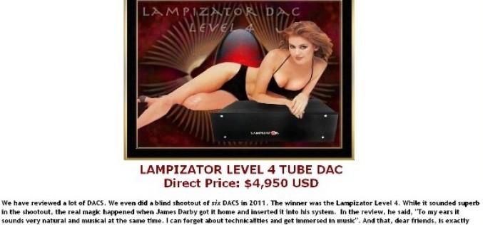LAMPIZATOR DOMINATOR