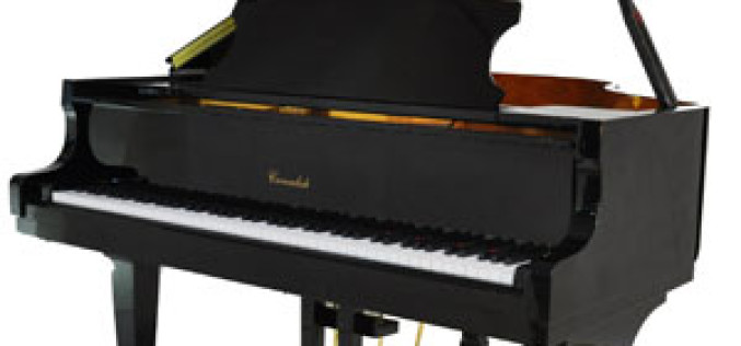 CAVENDISH PIANOS