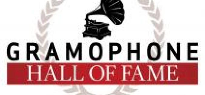 GRAMOPHONE HALL OF FAME