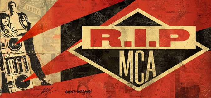 MCA BILLBOARD