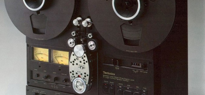 OPUS 3 MASTER TAPES