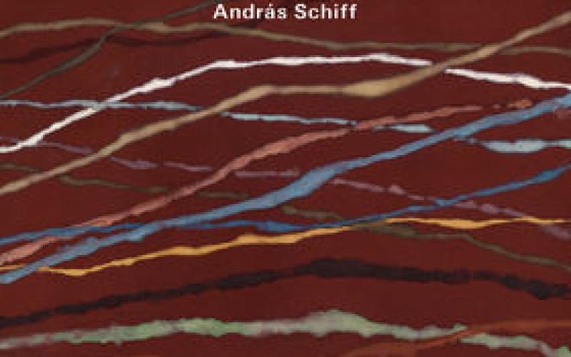 ANDRAS SCHIFF: DAS WOHLTEMPERIERTE KLAVIER