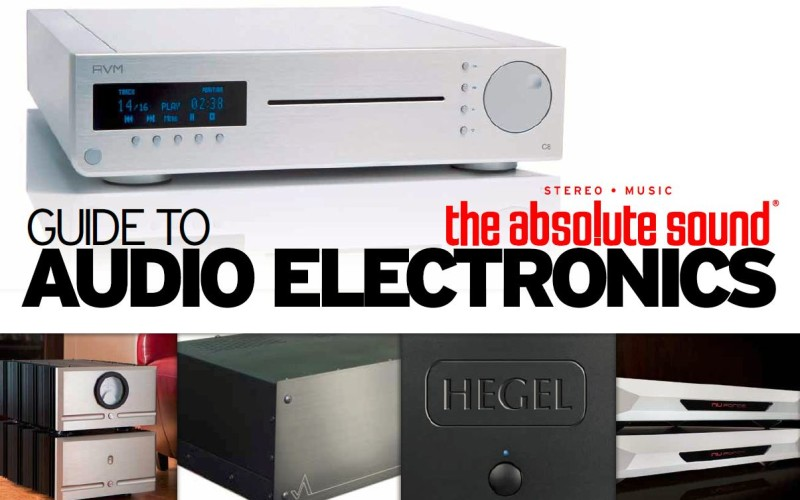 GUIDE TO AUDIO ELECTRONICS