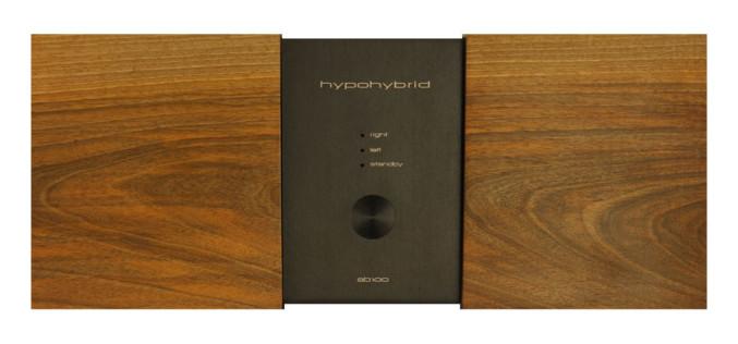 HYPOHYBRID AB100