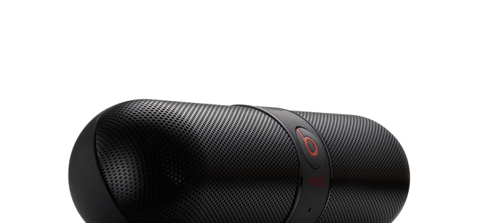 BEATS PILL & EXECUTIVE