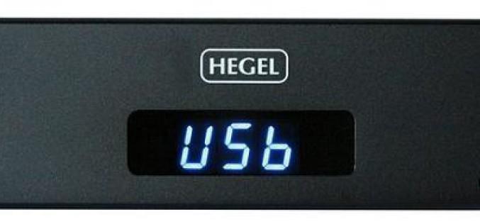 HEGEL HD25 DAC