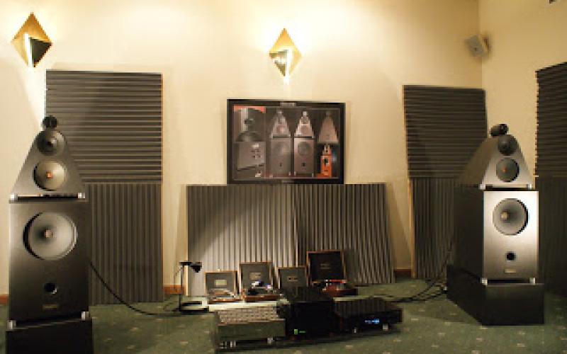 AUDIO SHOW 2012