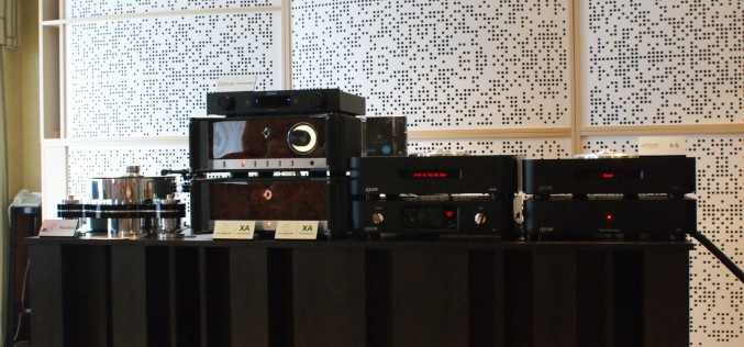 AUDIO SHOW 2012: THE BEST & THE REST