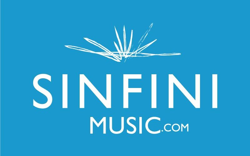 SINFINI MUSIC