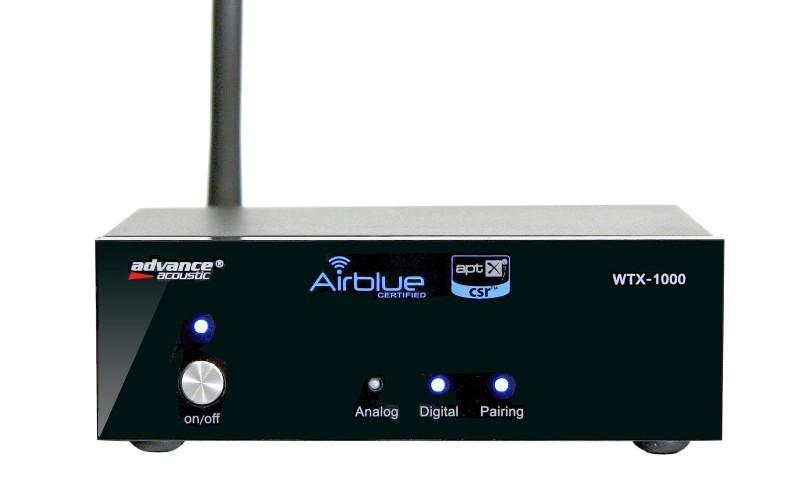 ADVANCE ACOUSTIC WTX 1000