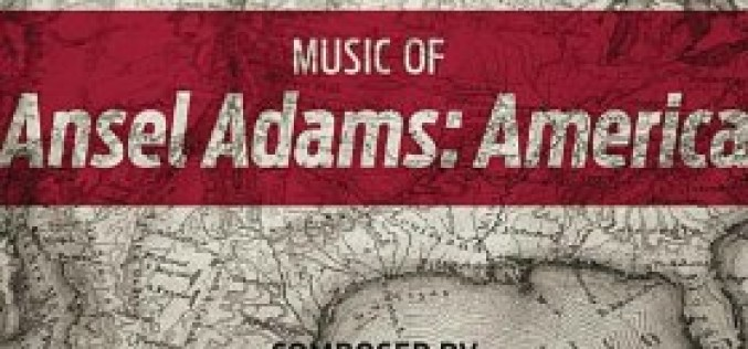 ANSEL ADAMS: AMERICA