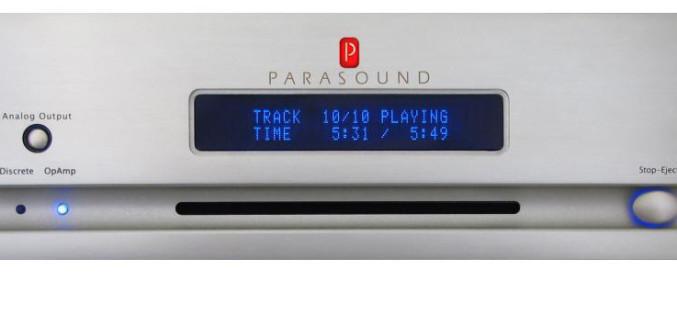 PARASOUND HALO CD1