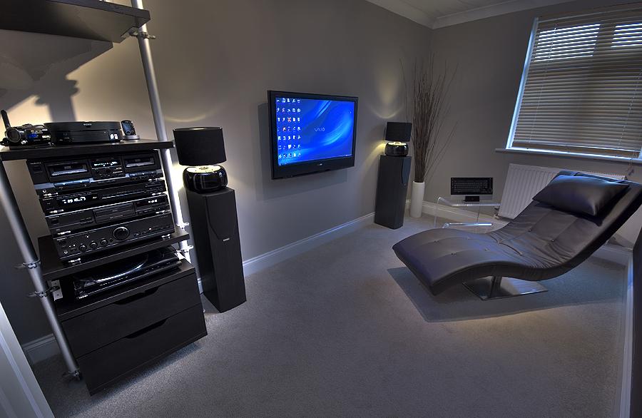 Дизайн комнаты в айпад