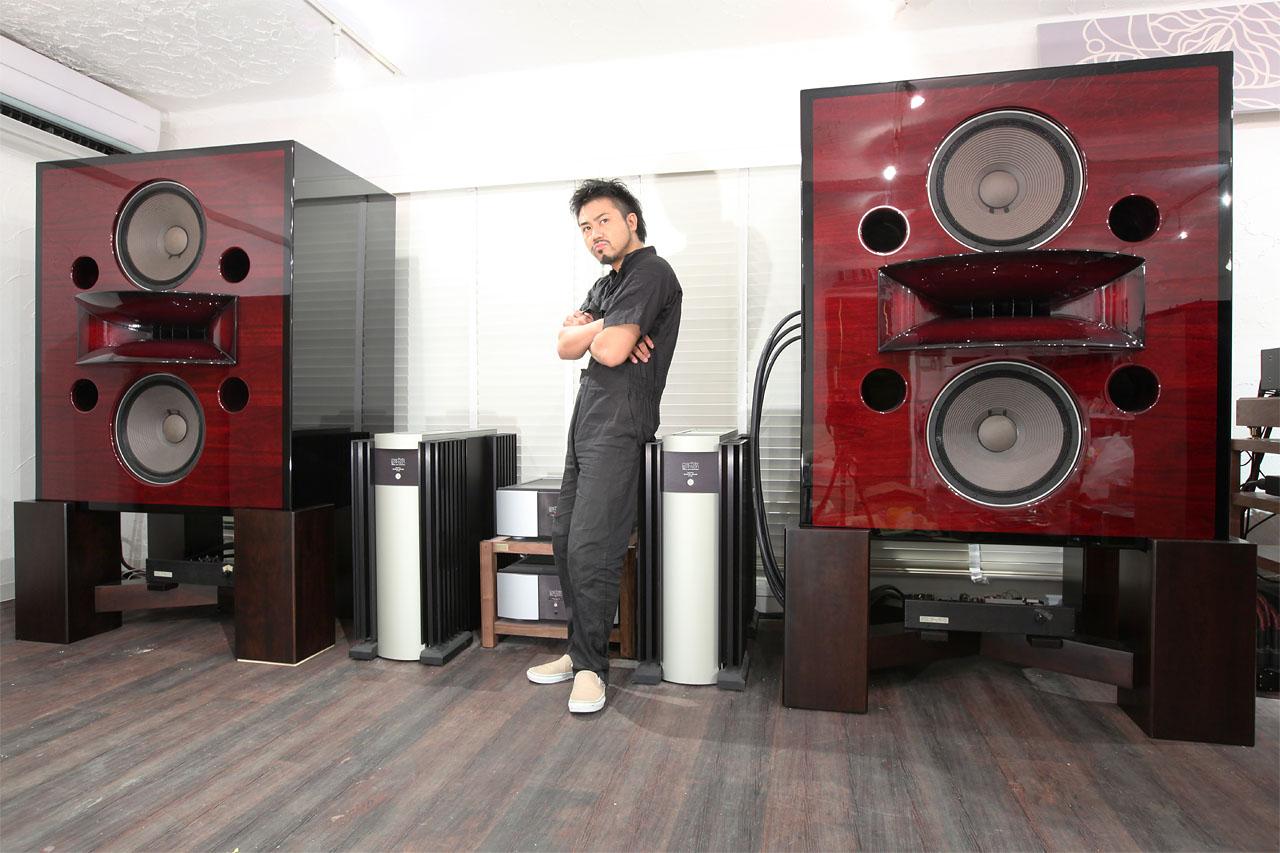 Najlepsze Kolumny Świata Audio Lifestyle