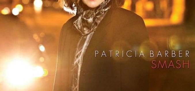 """PATRICIA BARBER """"SMASH"""""""