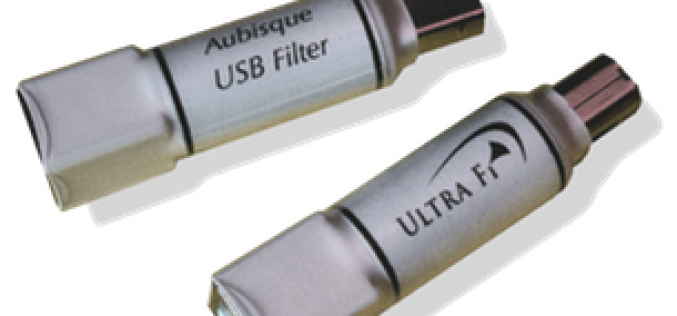 AUBISQUE USB FILTER