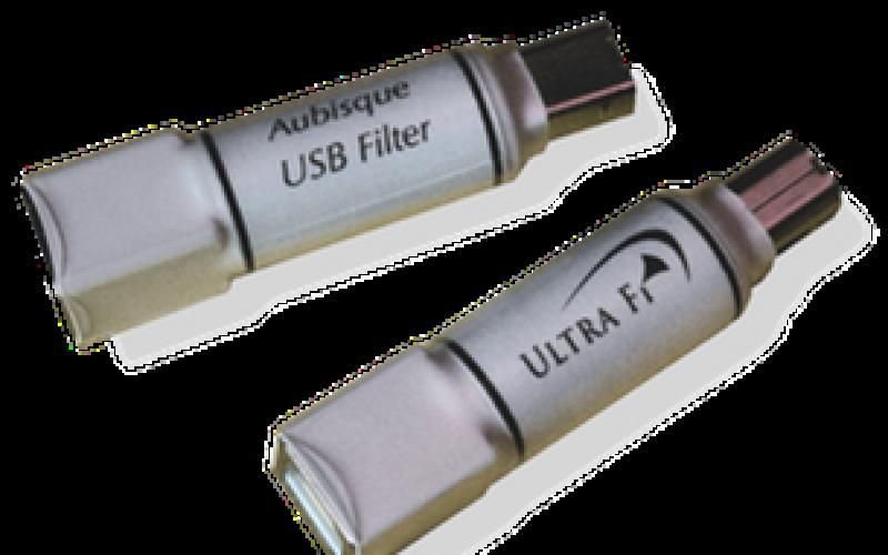 AUBISQUE USB FILTER