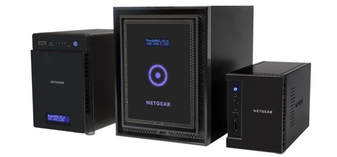 NETGEAR ReadyNAS 100
