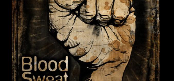 BLOOD, SWEAT + VINYL